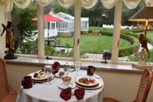 Buhl Mansion Breakfast Sunroom (11)