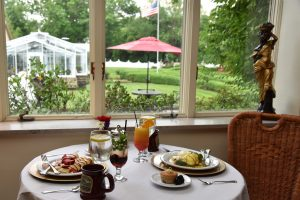 Buhl Mansion Breakfast Sunroom (6)