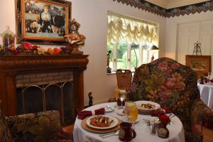 Buhl Mansion Breakfast Sunroom (7)