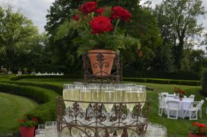 Buhl Mansion Garden parties (1)