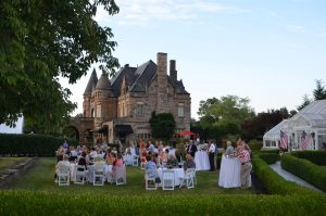 Buhl Mansion Garden parties (2)