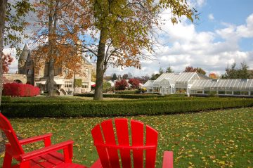 Buhl Mansion Gardens and Greenhouse (17)