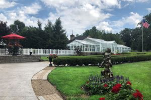 Buhl Mansion Gardens and Greenhouse (5)