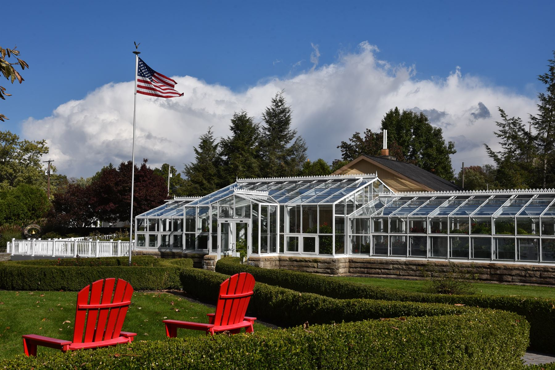 Buhl Mansion Gardens and Greenhouse (8)