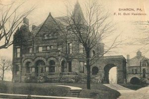 Buhl Mansion History (1)