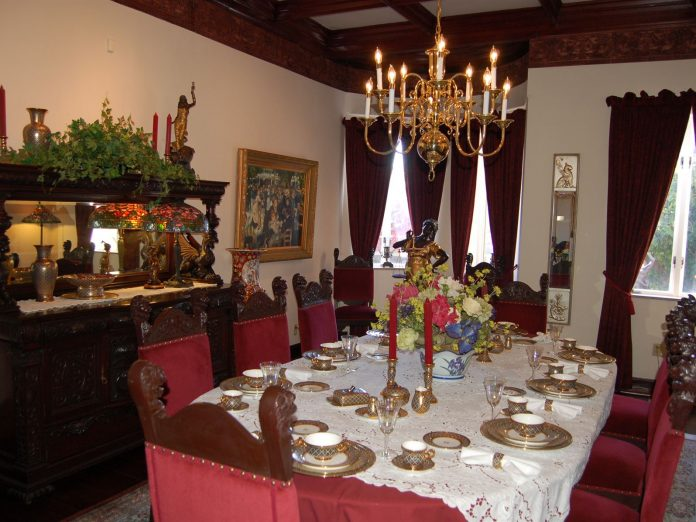 Buhl Mansion interior pix (3)