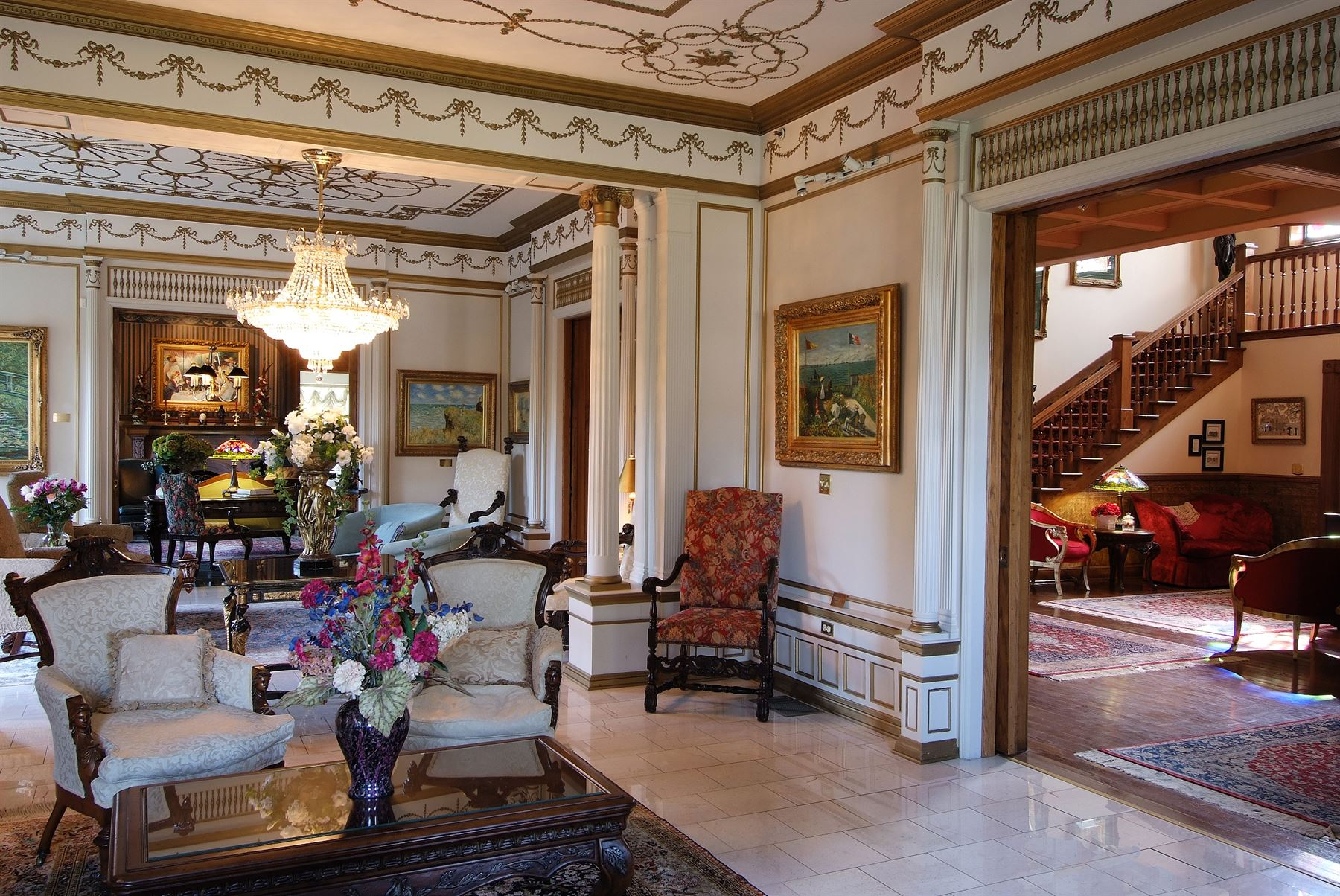 Buhl Mansion interior pix (6)