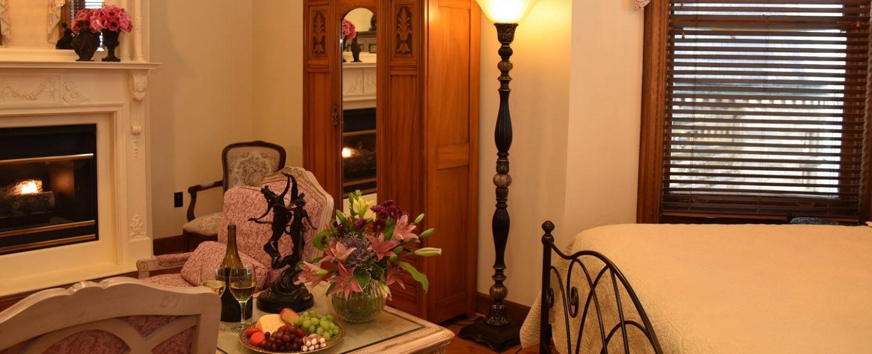 Julia Buhls Room