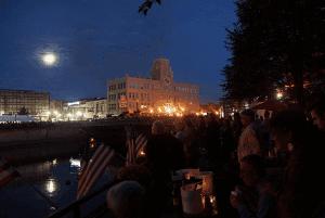 WaterFire Festival