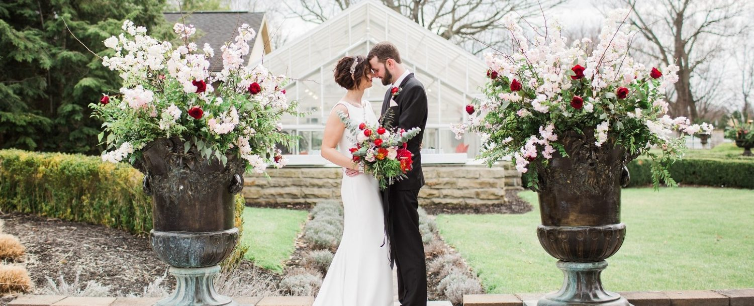Buhl Mansion Wedding Couples 2